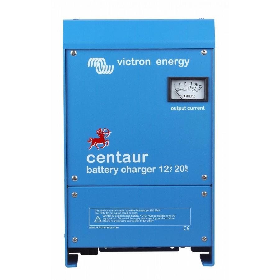Зарядные устройства Victron Energy Centaur Charger