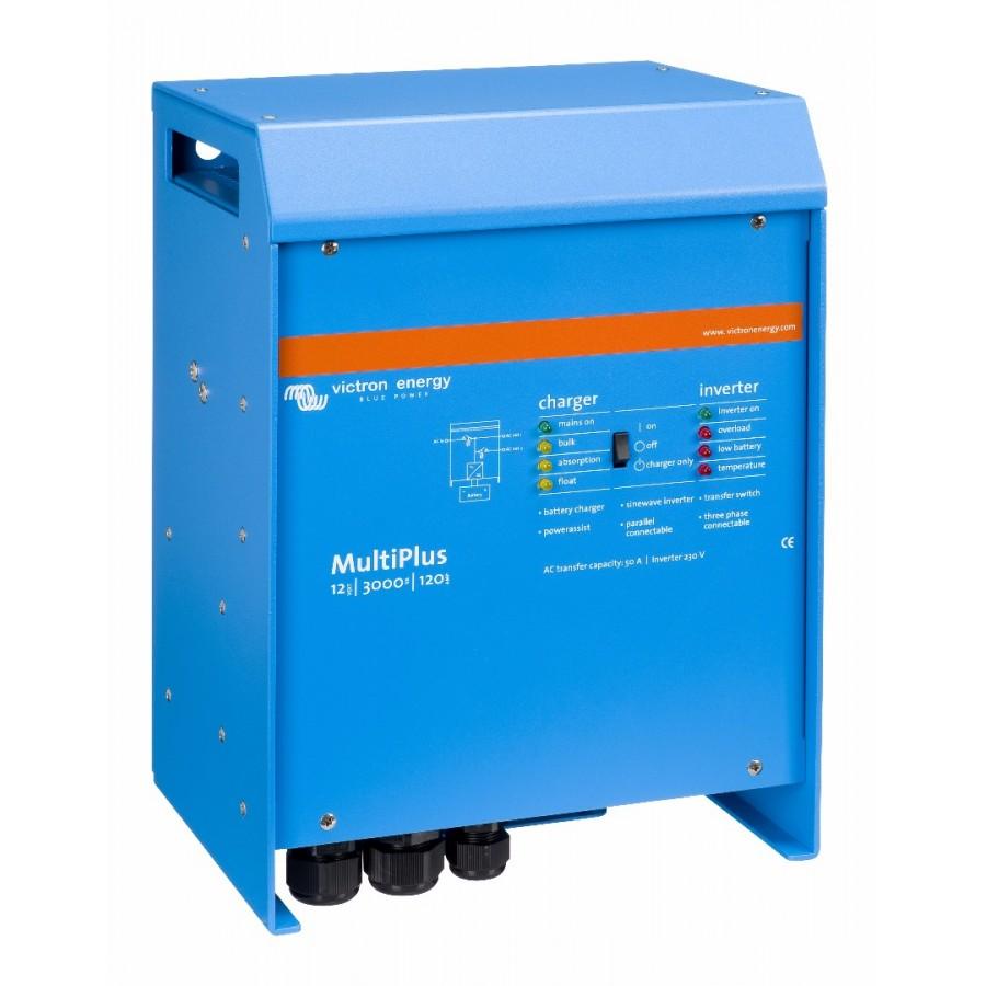 Система ибп для дома MultiPlus 12/3000/120-16 PMP123020001