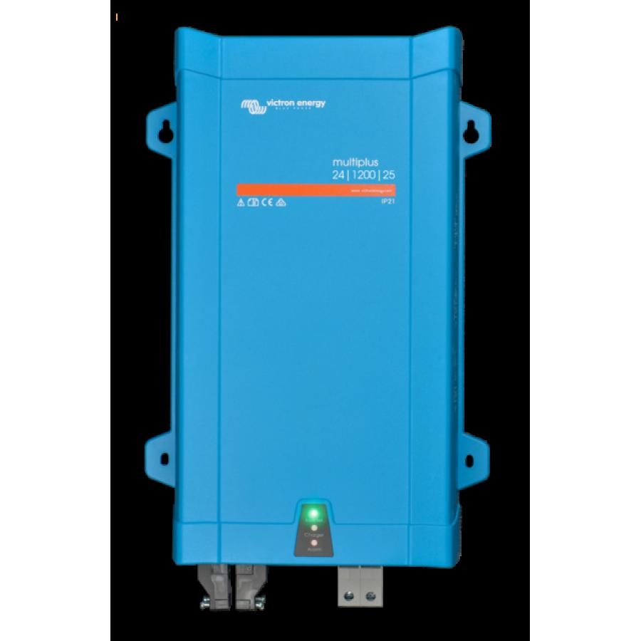 Бесперебойник для газового котла MultiPlus 24/1200/25