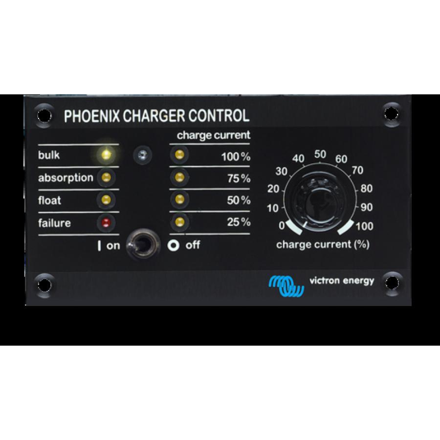 Phoenix Charger Control REC010001110